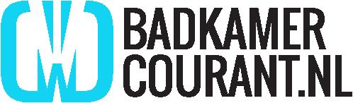 Badkamer Courant logo