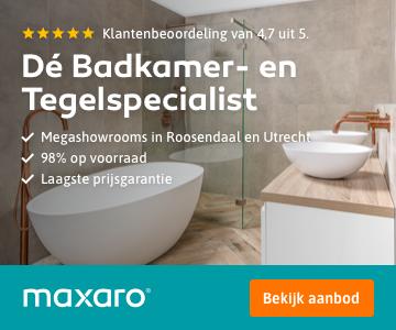 maxaro-badkamers