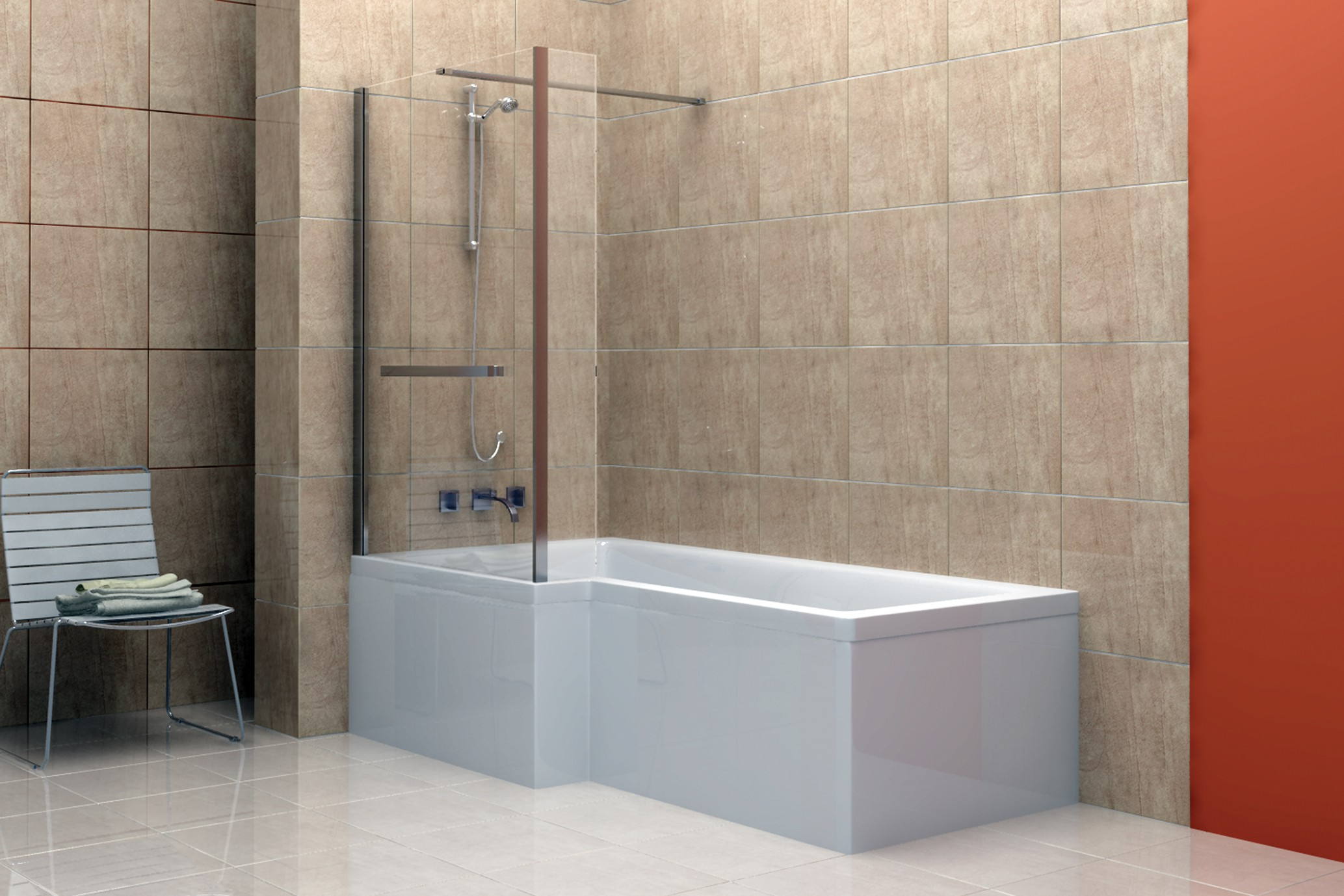 Douche archives badkamer courant