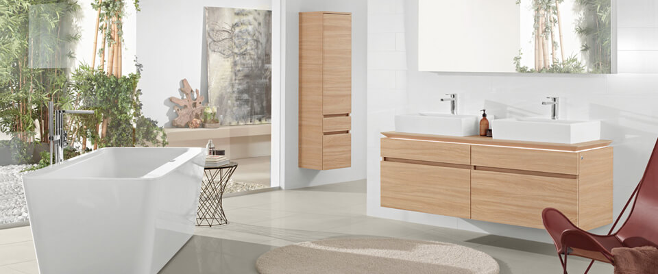Villeroy and Boch Legato Furniture