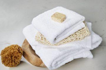 ecologisch badgoed