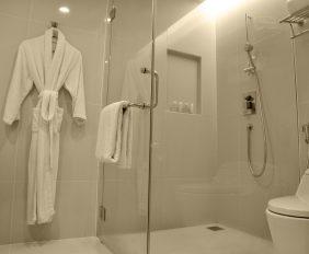 wat is een levensloopbestendige badkamer