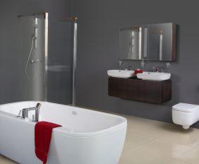 nieuwe badkamer aanschaffen
