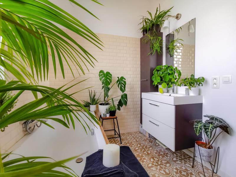 badkamer gezelliger maken