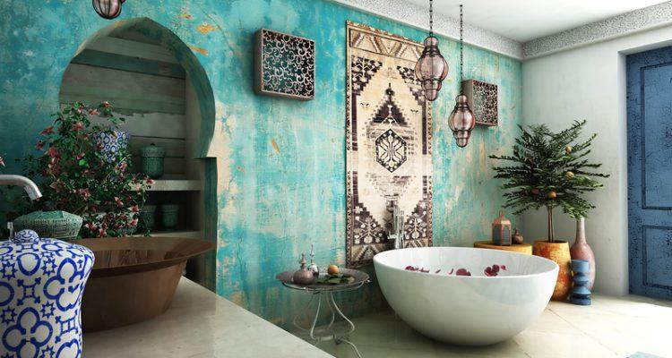 badkamer leuker maken
