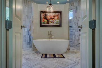 vloerverwarming badkamer tips