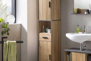 badkamer kolomkast