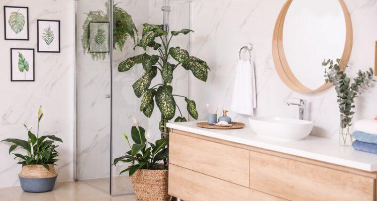 badkamer vernieuwen