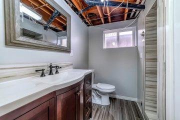 badkamer verbouwing