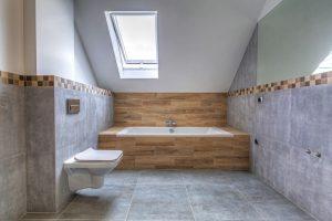 badkamer elektrische vloerverwarming