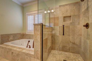 goede badkamer verlichting
